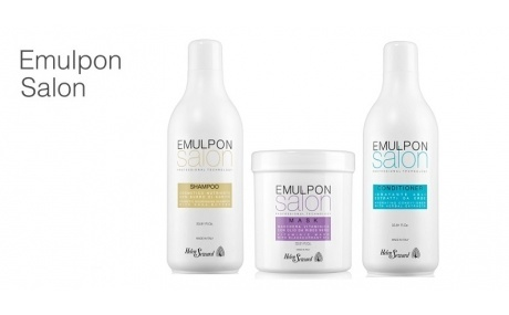 EMULPON SALON