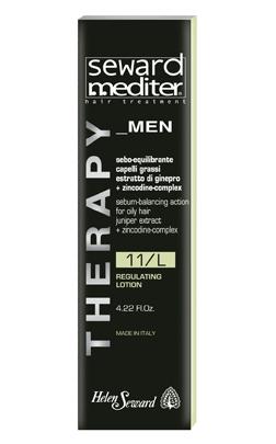 Therapy MEN Regulating Lotion 11/L  (Pánská léčebná regulační emulze 11/L)