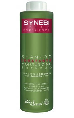 HYDRATING SHAMPOO Hydratační šampon