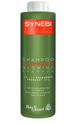 GLOWING SHAMPOO Šampon na lesk