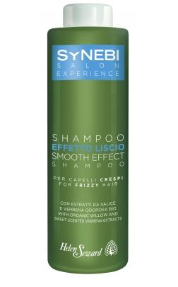 SMOOTH-EFFECT SHAMPOO Šampon s jemným efektem