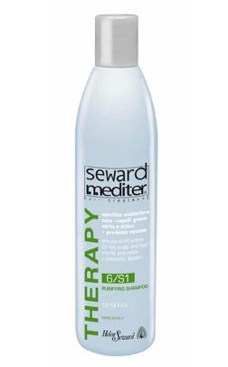 Purifying Shampoo (Čistící šampon) 6/S1