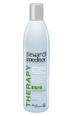 Purifying Shampoo (Čistící šampon) 6/S2