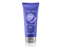 Kapetil colour mask SILVER